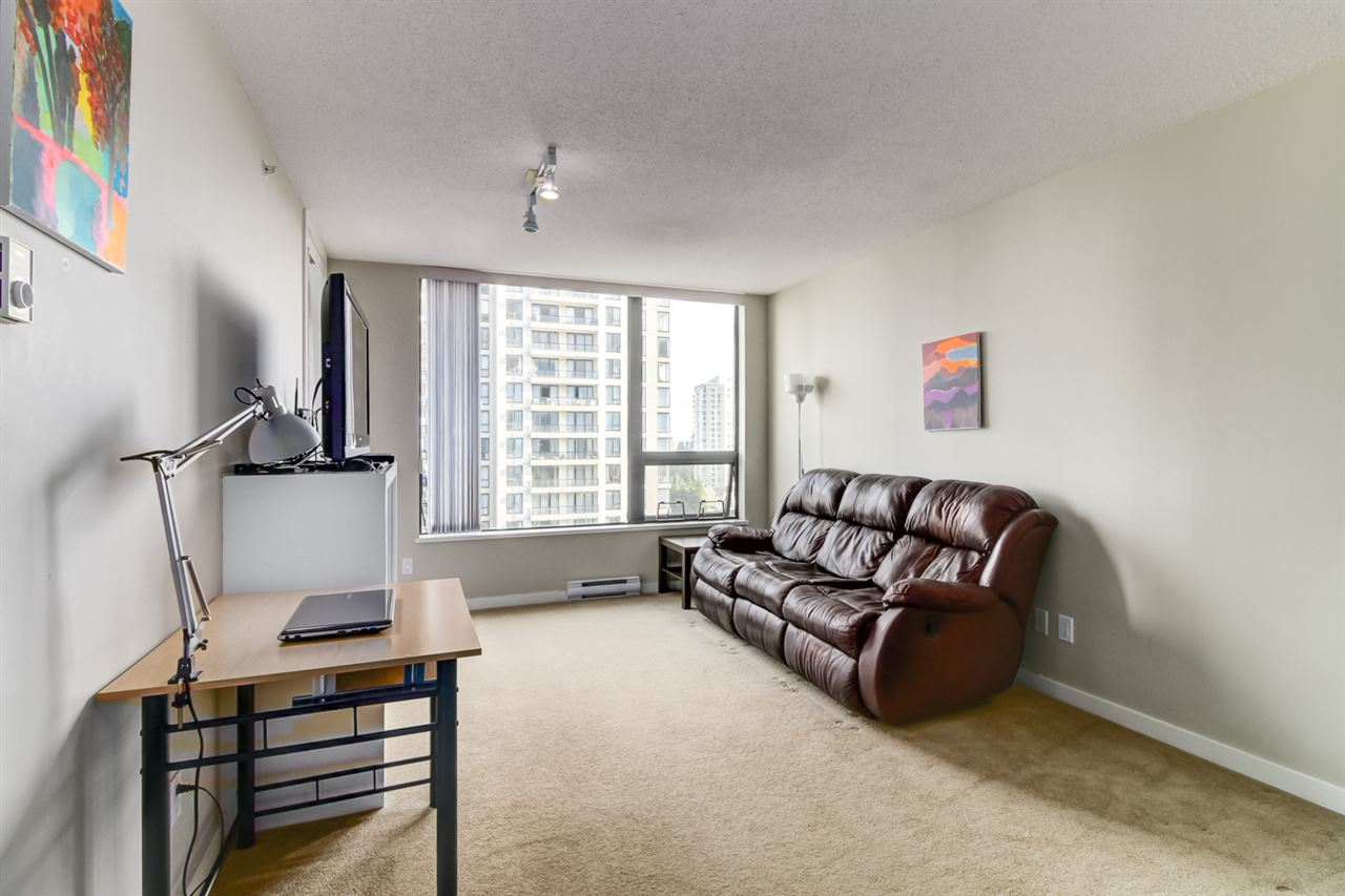 Condo Apartment at 1108 7108 COLLIER STREET, Unit 1108, Burnaby South, British Columbia. Image 4