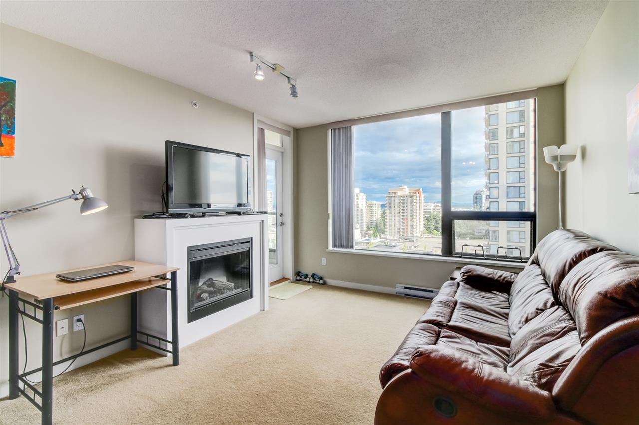 Condo Apartment at 1108 7108 COLLIER STREET, Unit 1108, Burnaby South, British Columbia. Image 5