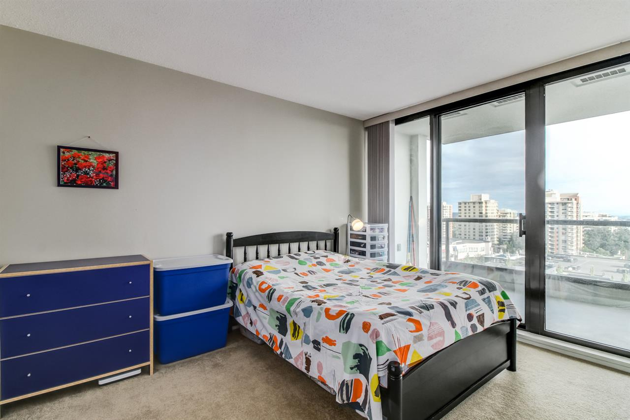 Condo Apartment at 1108 7108 COLLIER STREET, Unit 1108, Burnaby South, British Columbia. Image 9