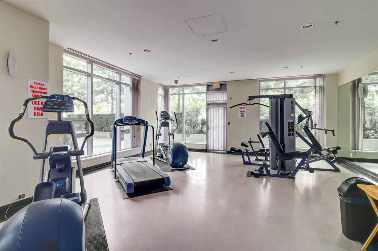 Condo Apartment at 1108 7108 COLLIER STREET, Unit 1108, Burnaby South, British Columbia. Image 13