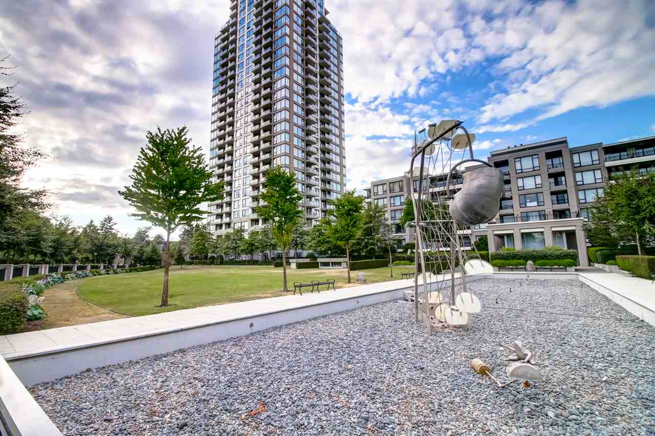 Condo Apartment at 1108 7108 COLLIER STREET, Unit 1108, Burnaby South, British Columbia. Image 15