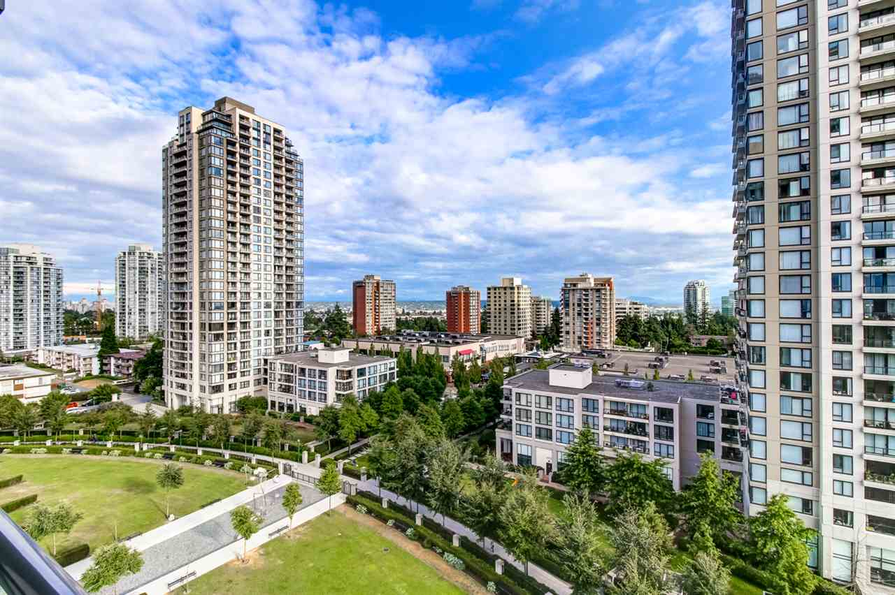 Condo Apartment at 1108 7108 COLLIER STREET, Unit 1108, Burnaby South, British Columbia. Image 16