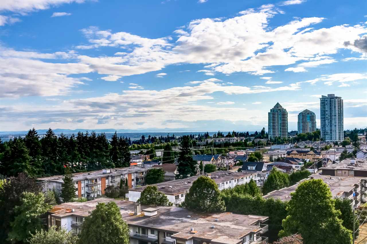 Condo Apartment at 1108 7108 COLLIER STREET, Unit 1108, Burnaby South, British Columbia. Image 17