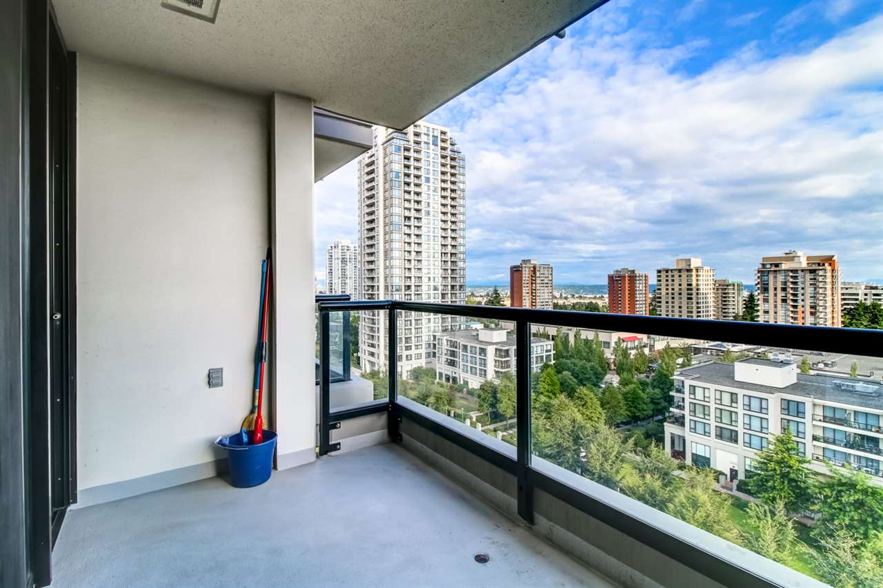 Condo Apartment at 1108 7108 COLLIER STREET, Unit 1108, Burnaby South, British Columbia. Image 18