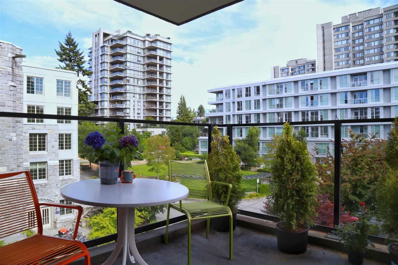 Condo Apartment at 402 6018 IONA DRIVE, Unit 402, Vancouver West, British Columbia. Image 4