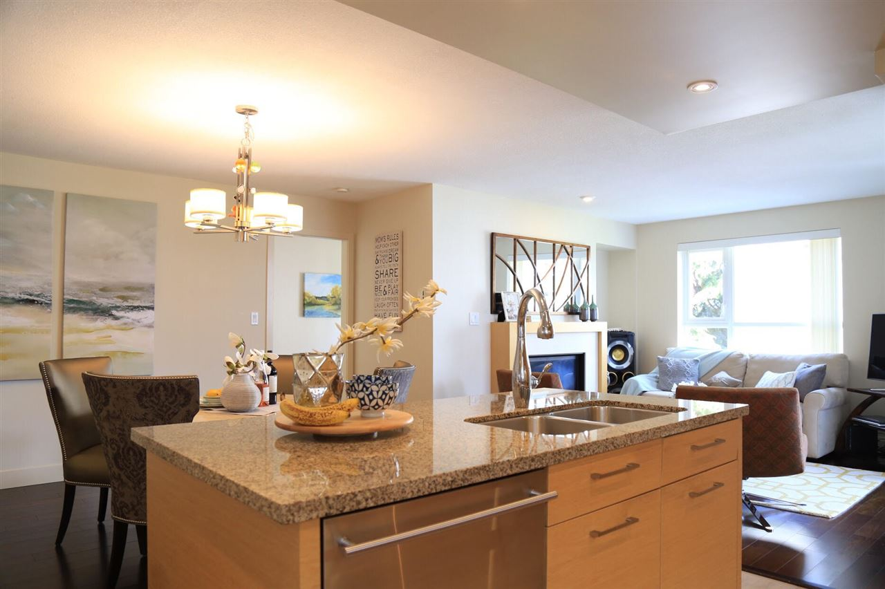 Condo Apartment at 402 6018 IONA DRIVE, Unit 402, Vancouver West, British Columbia. Image 6