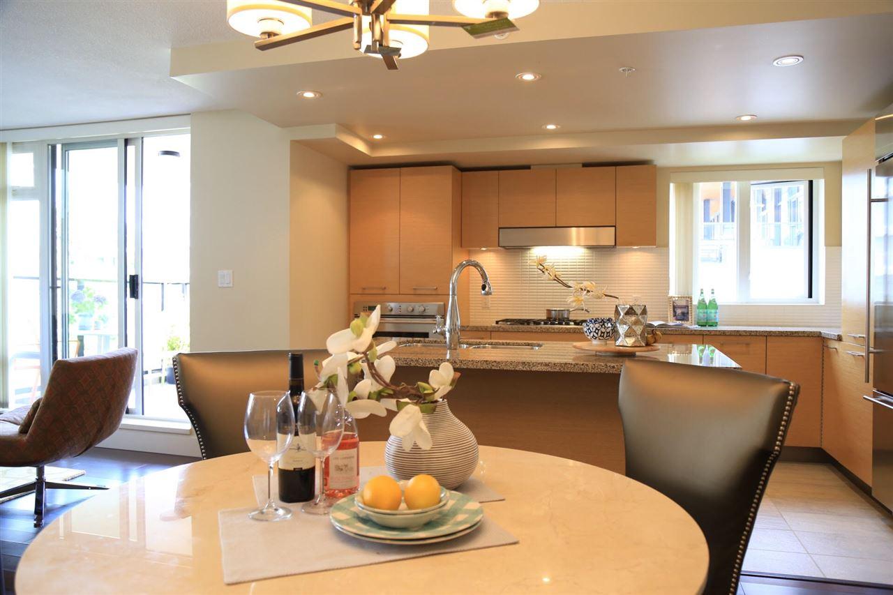 Condo Apartment at 402 6018 IONA DRIVE, Unit 402, Vancouver West, British Columbia. Image 11