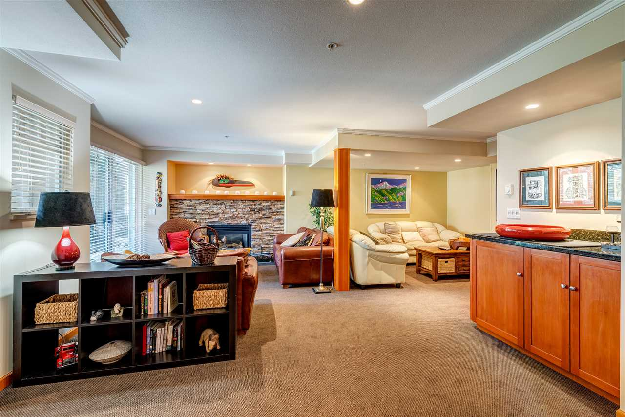 Townhouse at 20&23 4335 NORTHLANDS BOULEVARD, Unit 20&23, Whistler, British Columbia. Image 2
