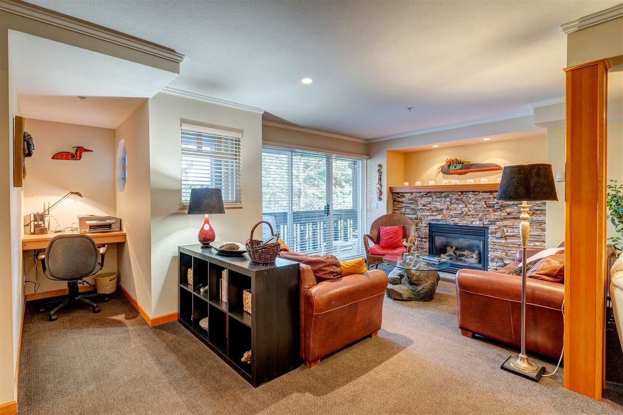 Townhouse at 20&23 4335 NORTHLANDS BOULEVARD, Unit 20&23, Whistler, British Columbia. Image 3