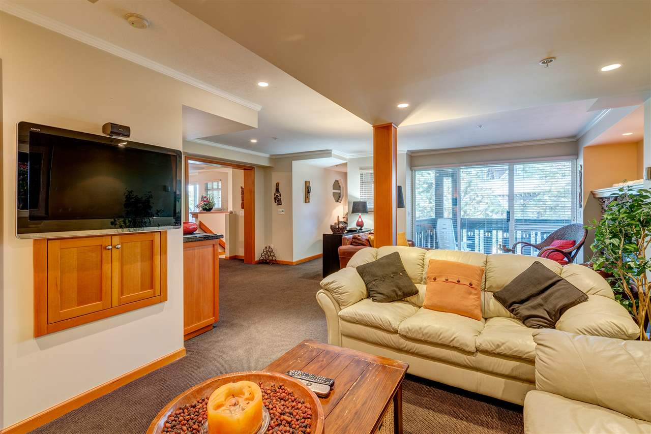 Townhouse at 20&23 4335 NORTHLANDS BOULEVARD, Unit 20&23, Whistler, British Columbia. Image 4