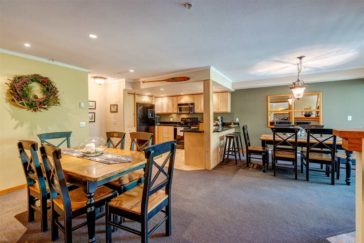 Townhouse at 20&23 4335 NORTHLANDS BOULEVARD, Unit 20&23, Whistler, British Columbia. Image 5