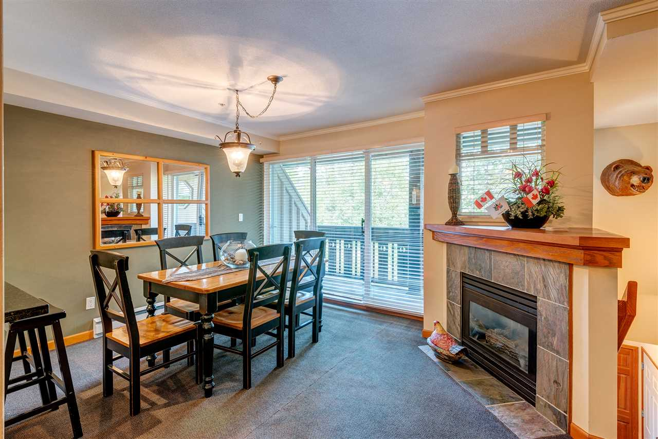 Townhouse at 20&23 4335 NORTHLANDS BOULEVARD, Unit 20&23, Whistler, British Columbia. Image 6