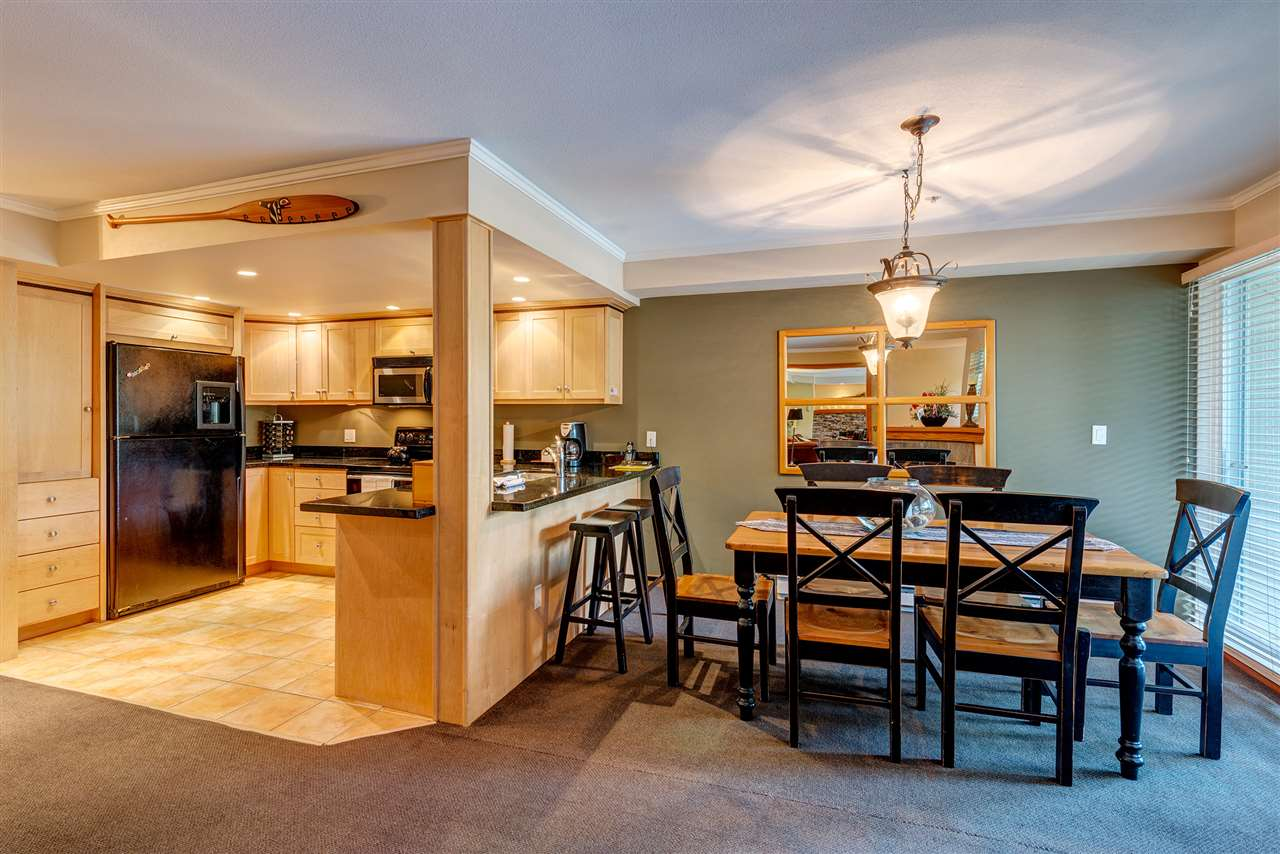 Townhouse at 20&23 4335 NORTHLANDS BOULEVARD, Unit 20&23, Whistler, British Columbia. Image 7