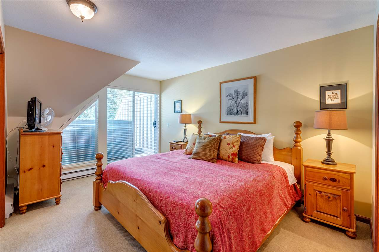 Townhouse at 20&23 4335 NORTHLANDS BOULEVARD, Unit 20&23, Whistler, British Columbia. Image 9