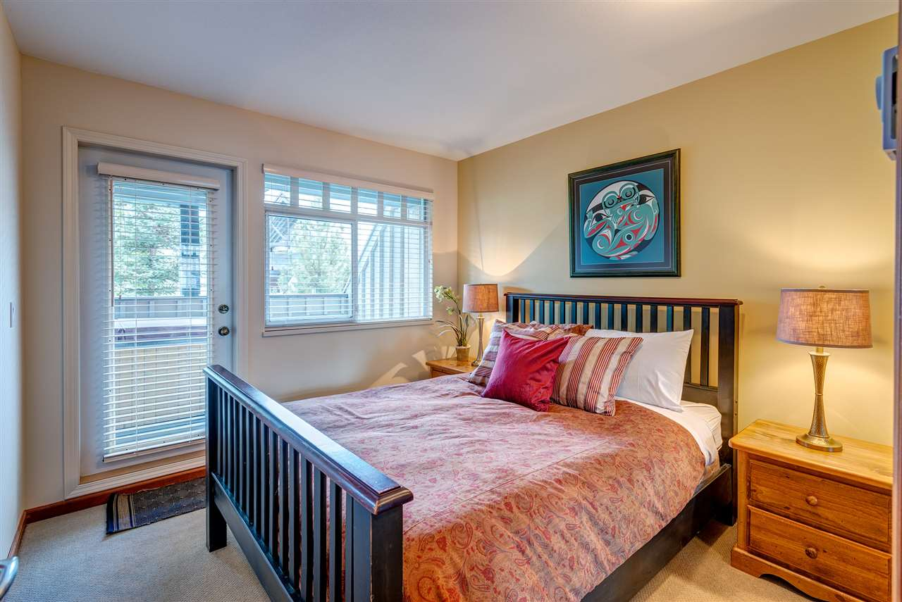 Townhouse at 20&23 4335 NORTHLANDS BOULEVARD, Unit 20&23, Whistler, British Columbia. Image 12