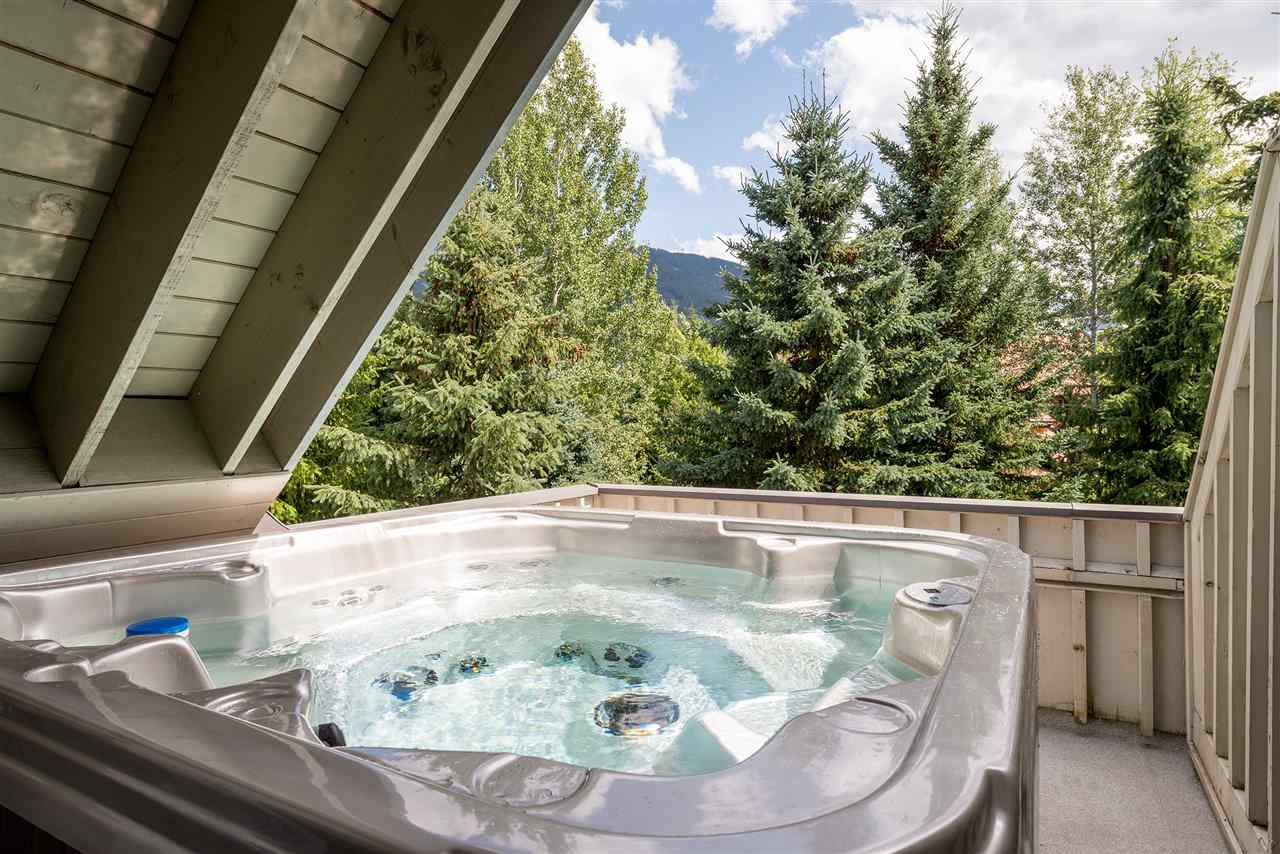 Townhouse at 20&23 4335 NORTHLANDS BOULEVARD, Unit 20&23, Whistler, British Columbia. Image 17