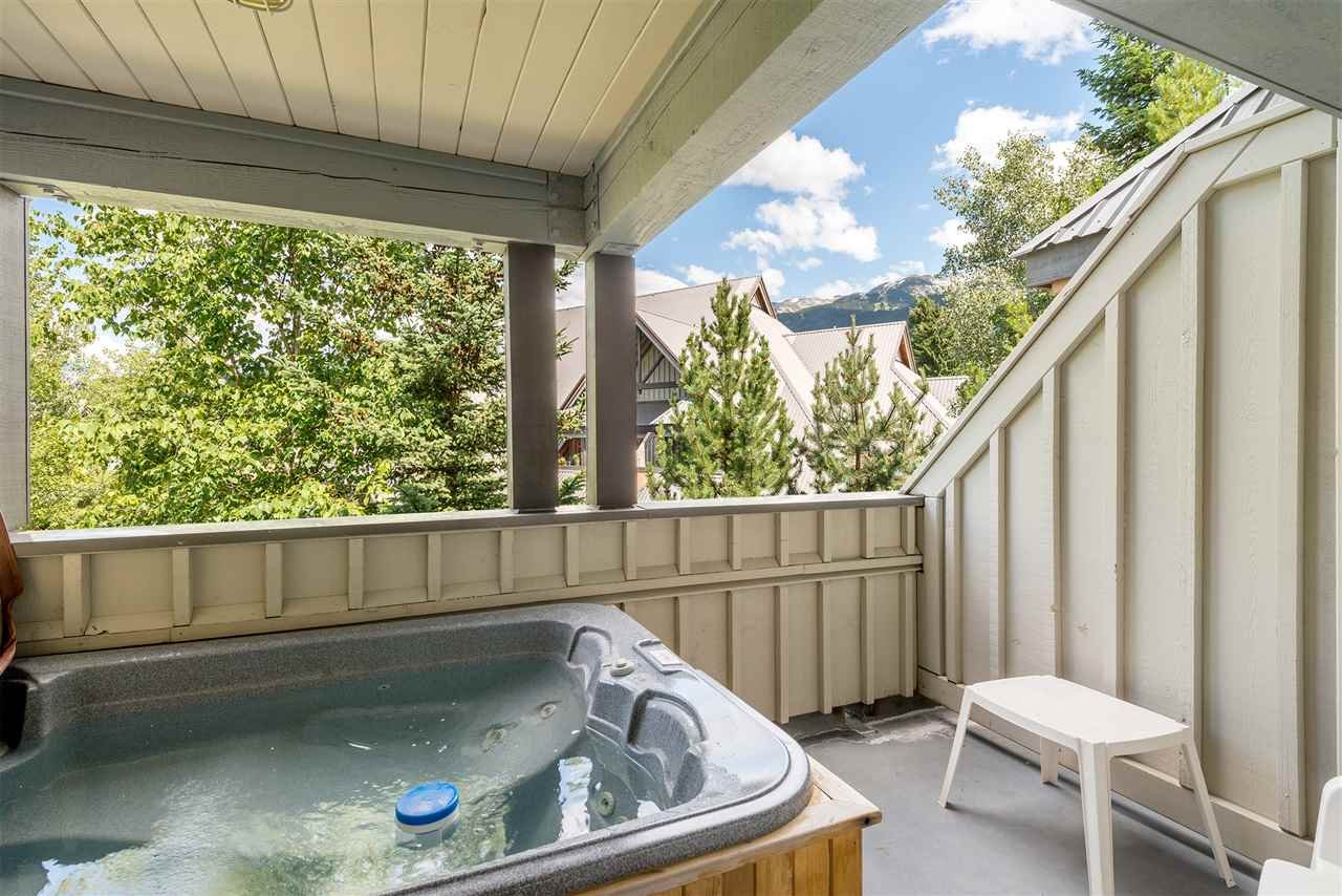 Townhouse at 20&23 4335 NORTHLANDS BOULEVARD, Unit 20&23, Whistler, British Columbia. Image 18