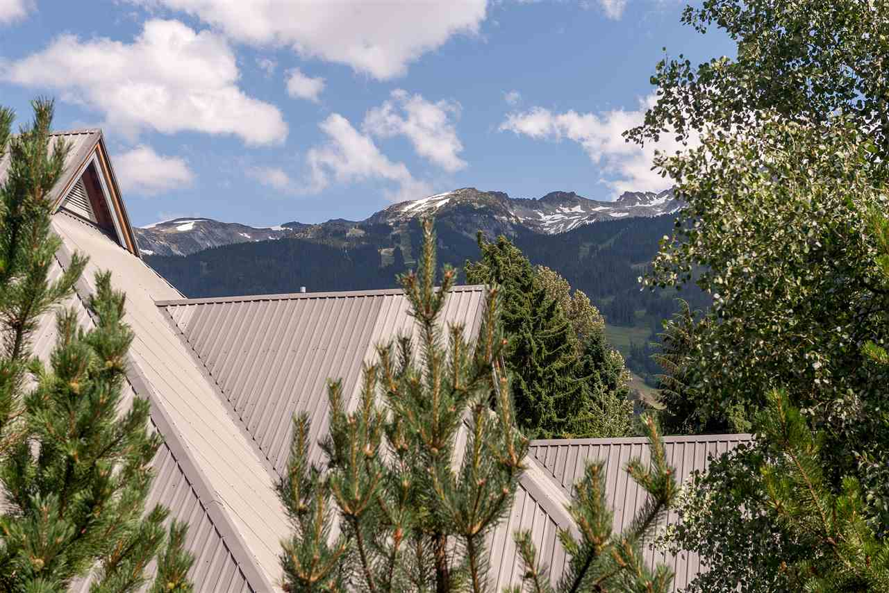 Townhouse at 20&23 4335 NORTHLANDS BOULEVARD, Unit 20&23, Whistler, British Columbia. Image 19