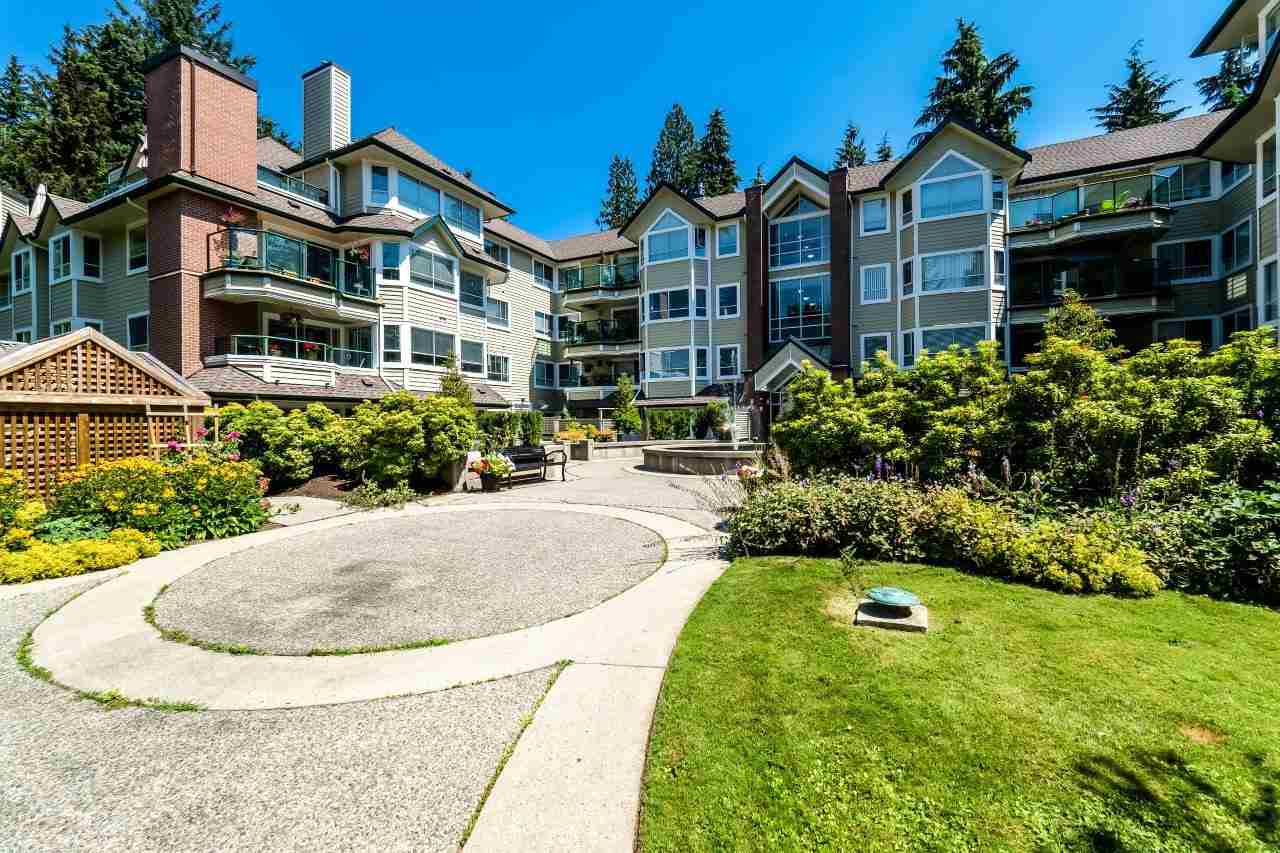 Condo Apartment at 106 3690 BANFF COURT, Unit 106, North Vancouver, British Columbia. Image 1