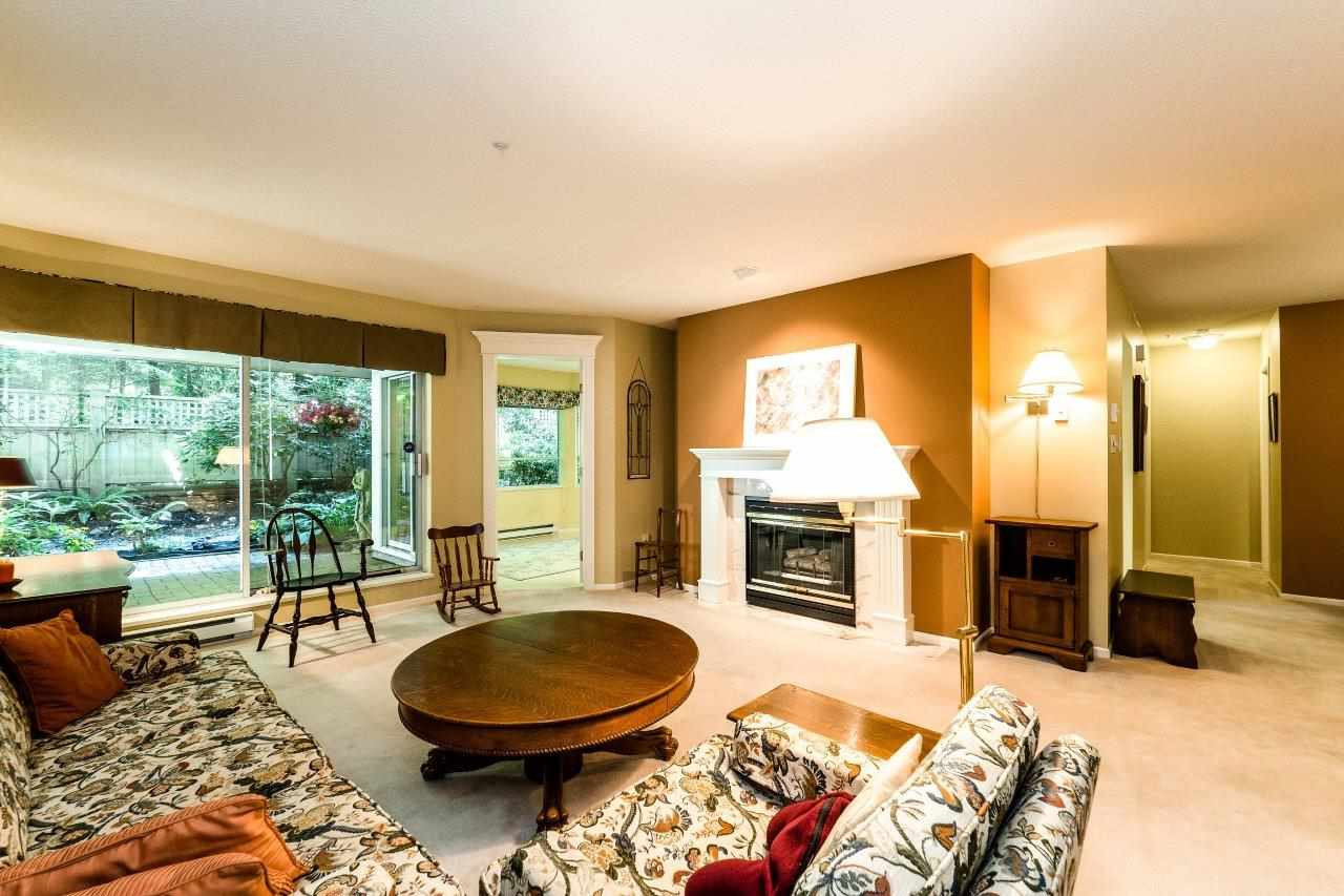 Condo Apartment at 106 3690 BANFF COURT, Unit 106, North Vancouver, British Columbia. Image 3