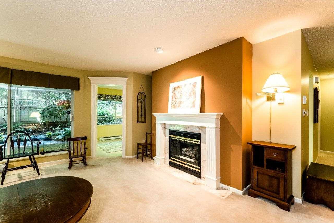 Condo Apartment at 106 3690 BANFF COURT, Unit 106, North Vancouver, British Columbia. Image 4