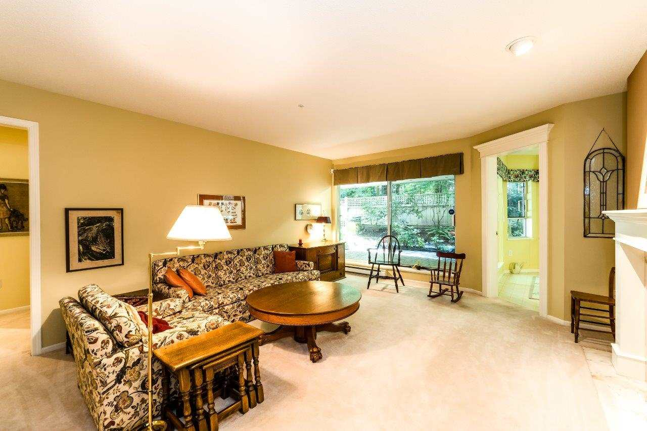 Condo Apartment at 106 3690 BANFF COURT, Unit 106, North Vancouver, British Columbia. Image 5