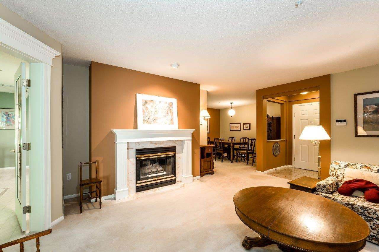 Condo Apartment at 106 3690 BANFF COURT, Unit 106, North Vancouver, British Columbia. Image 6