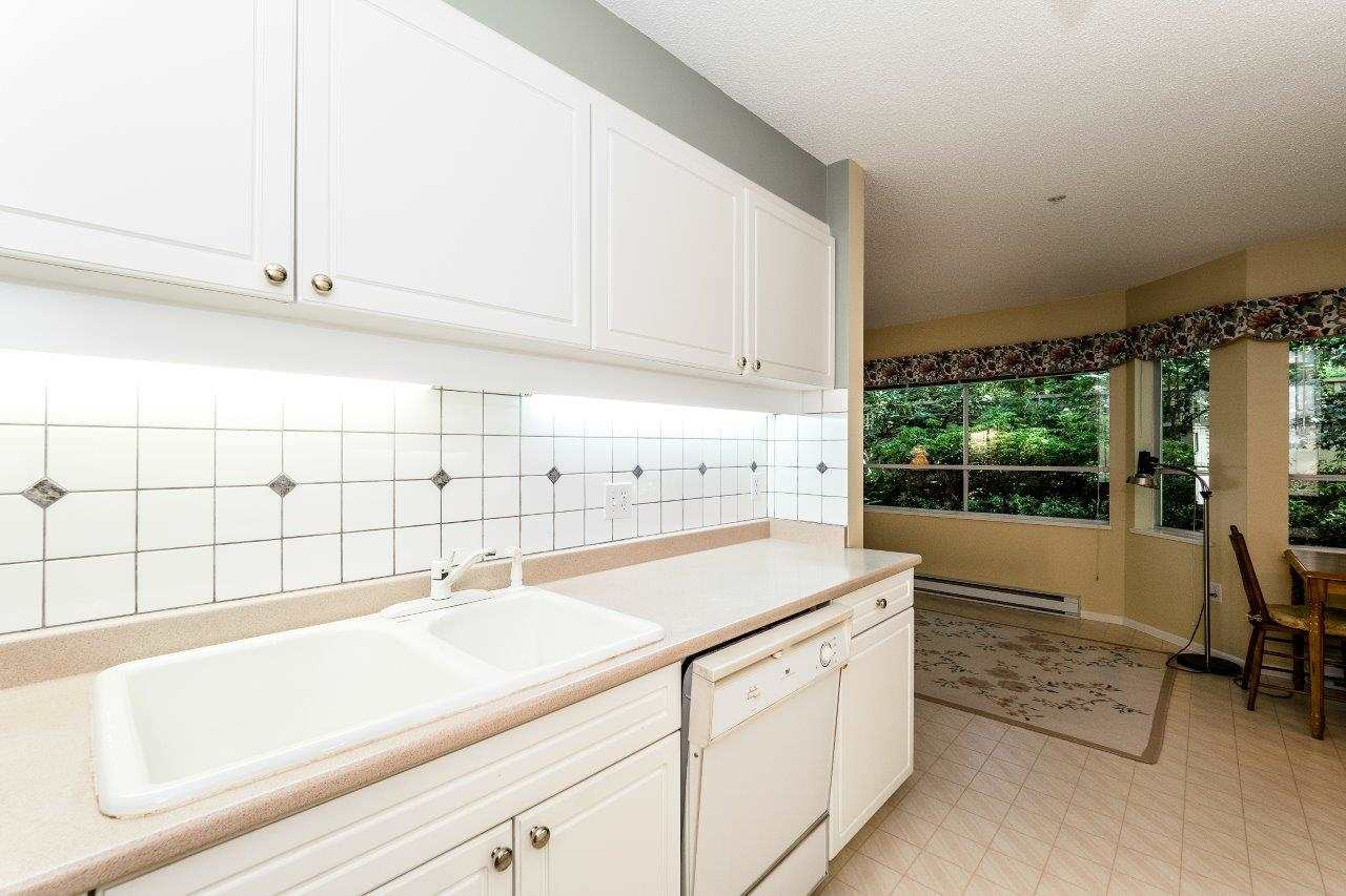 Condo Apartment at 106 3690 BANFF COURT, Unit 106, North Vancouver, British Columbia. Image 10