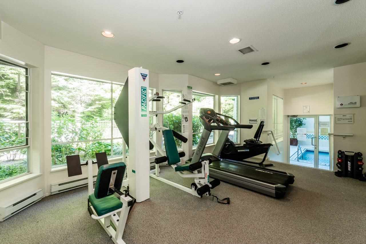 Condo Apartment at 106 3690 BANFF COURT, Unit 106, North Vancouver, British Columbia. Image 20
