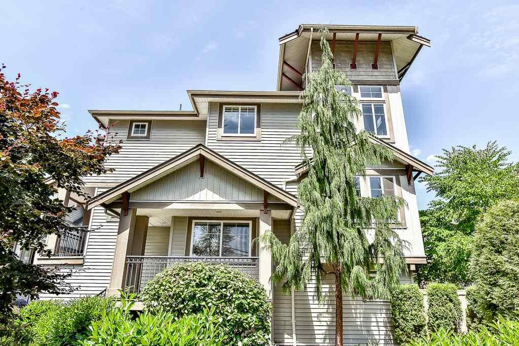 Townhouse at 1 14453 72 AVENUE, Unit 1, Surrey, British Columbia. Image 1