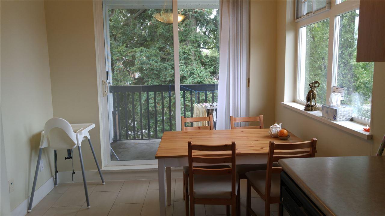 Condo Apartment at 406 995 W 59TH AVENUE, Unit 406, Vancouver West, British Columbia. Image 5