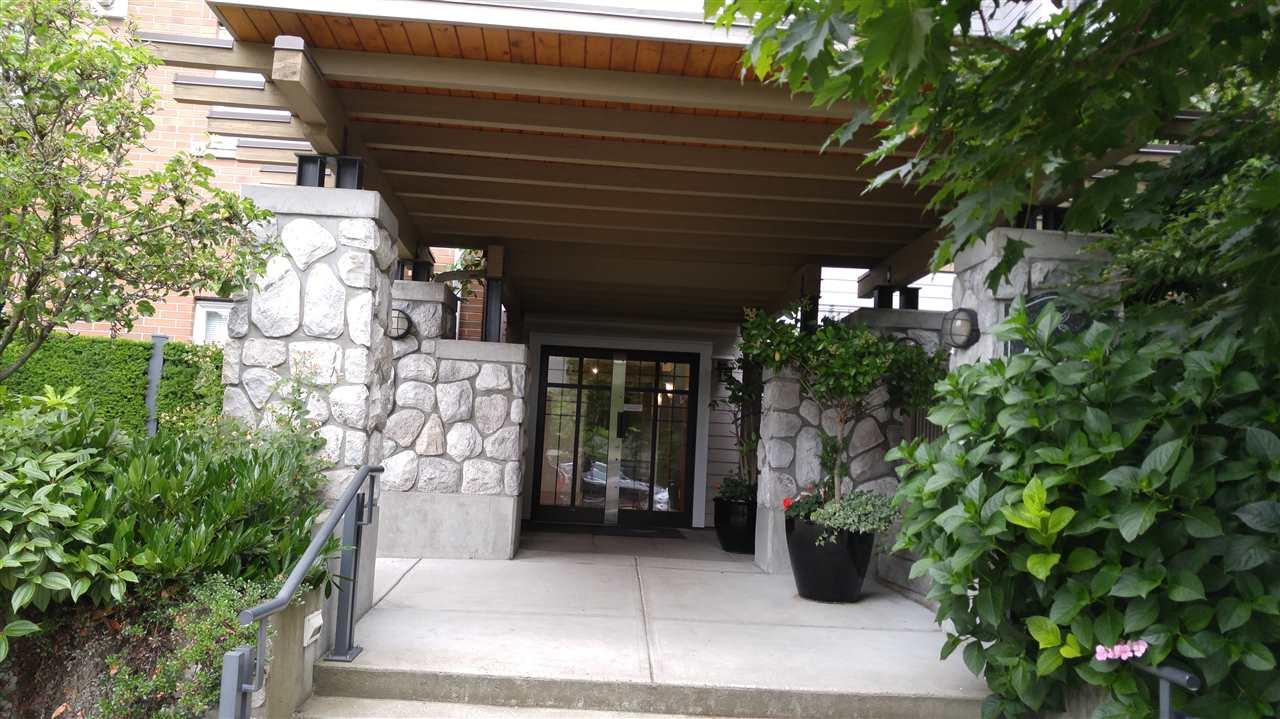 Condo Apartment at 406 995 W 59TH AVENUE, Unit 406, Vancouver West, British Columbia. Image 9