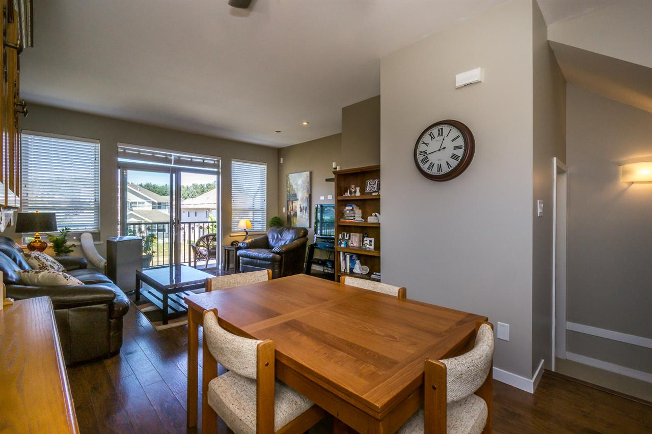 Townhouse at 89 34248 KING ROAD, Unit 89, Abbotsford, British Columbia. Image 3