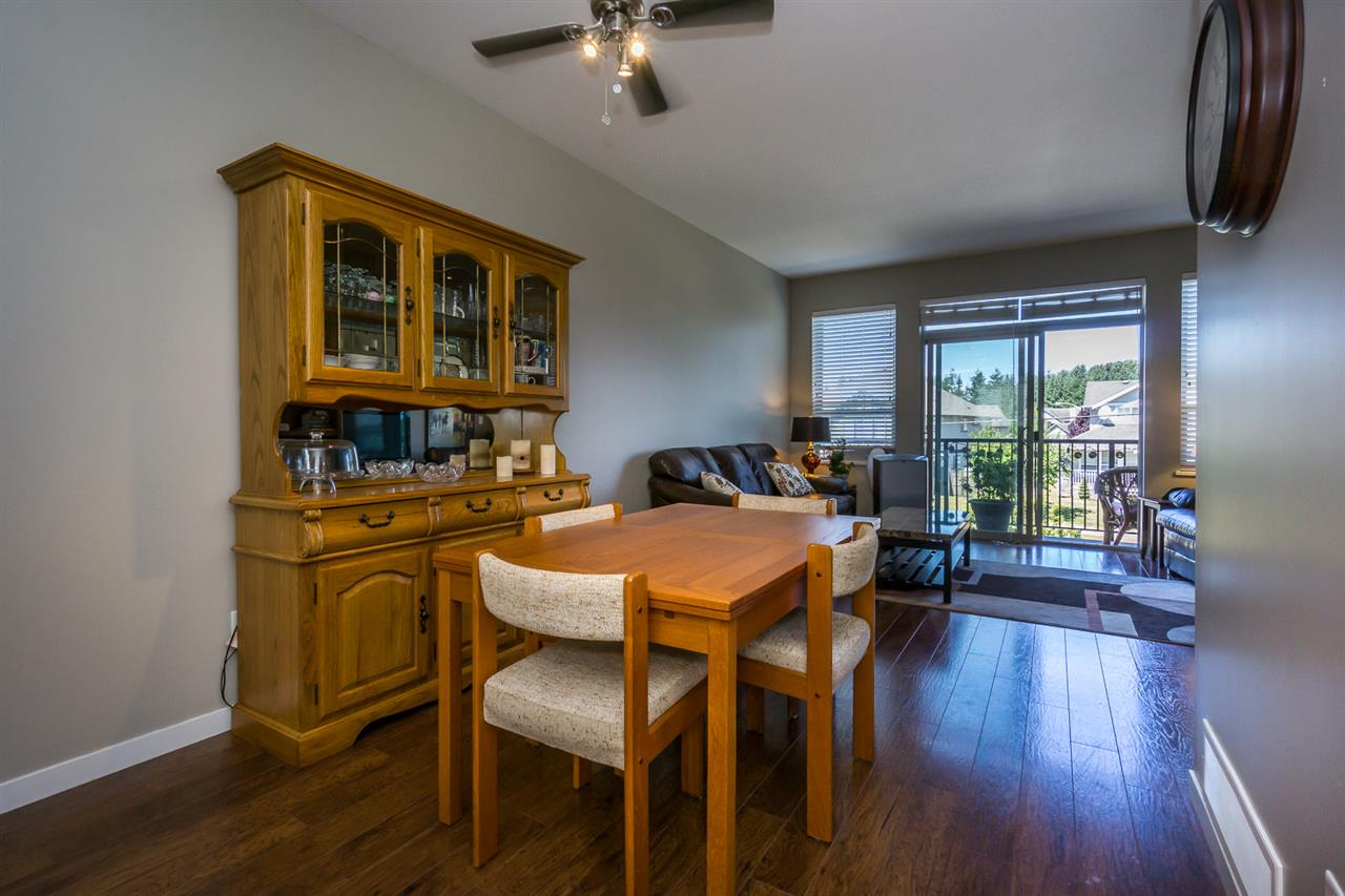 Townhouse at 89 34248 KING ROAD, Unit 89, Abbotsford, British Columbia. Image 4