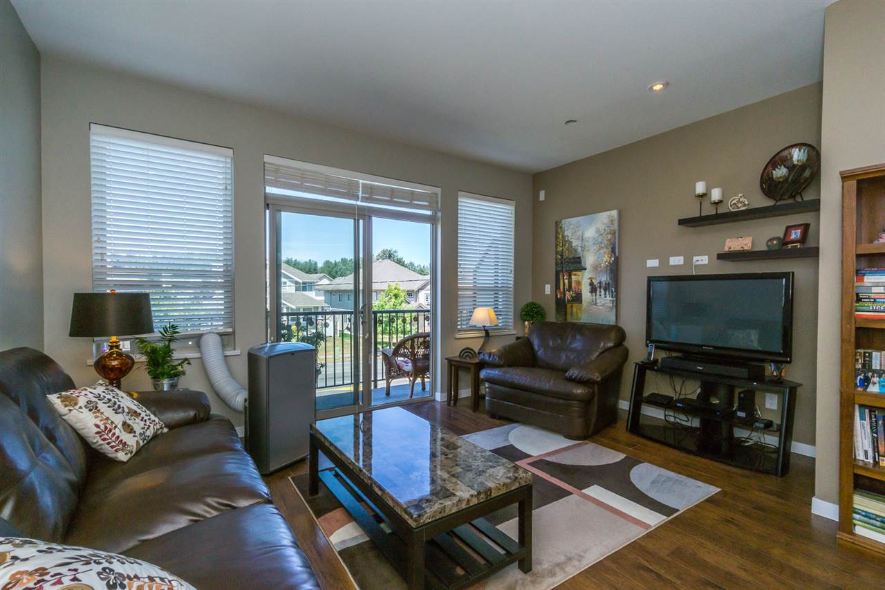 Townhouse at 89 34248 KING ROAD, Unit 89, Abbotsford, British Columbia. Image 5