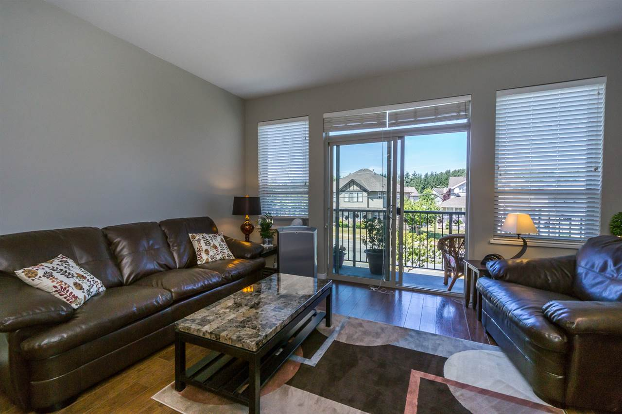Townhouse at 89 34248 KING ROAD, Unit 89, Abbotsford, British Columbia. Image 6