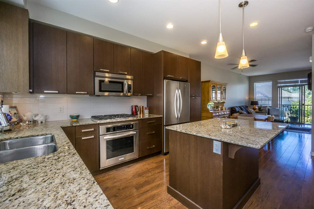 Townhouse at 89 34248 KING ROAD, Unit 89, Abbotsford, British Columbia. Image 8