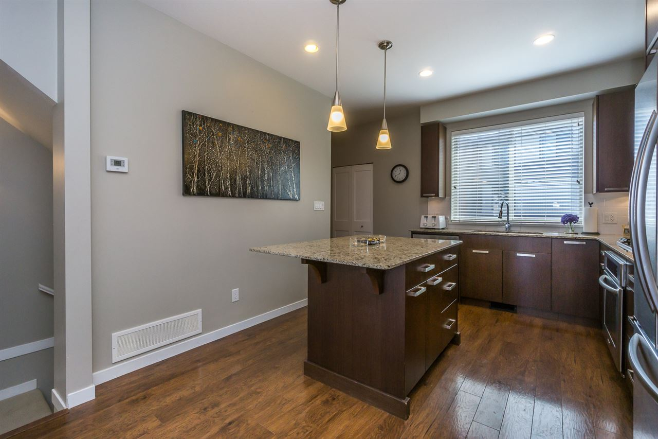 Townhouse at 89 34248 KING ROAD, Unit 89, Abbotsford, British Columbia. Image 9
