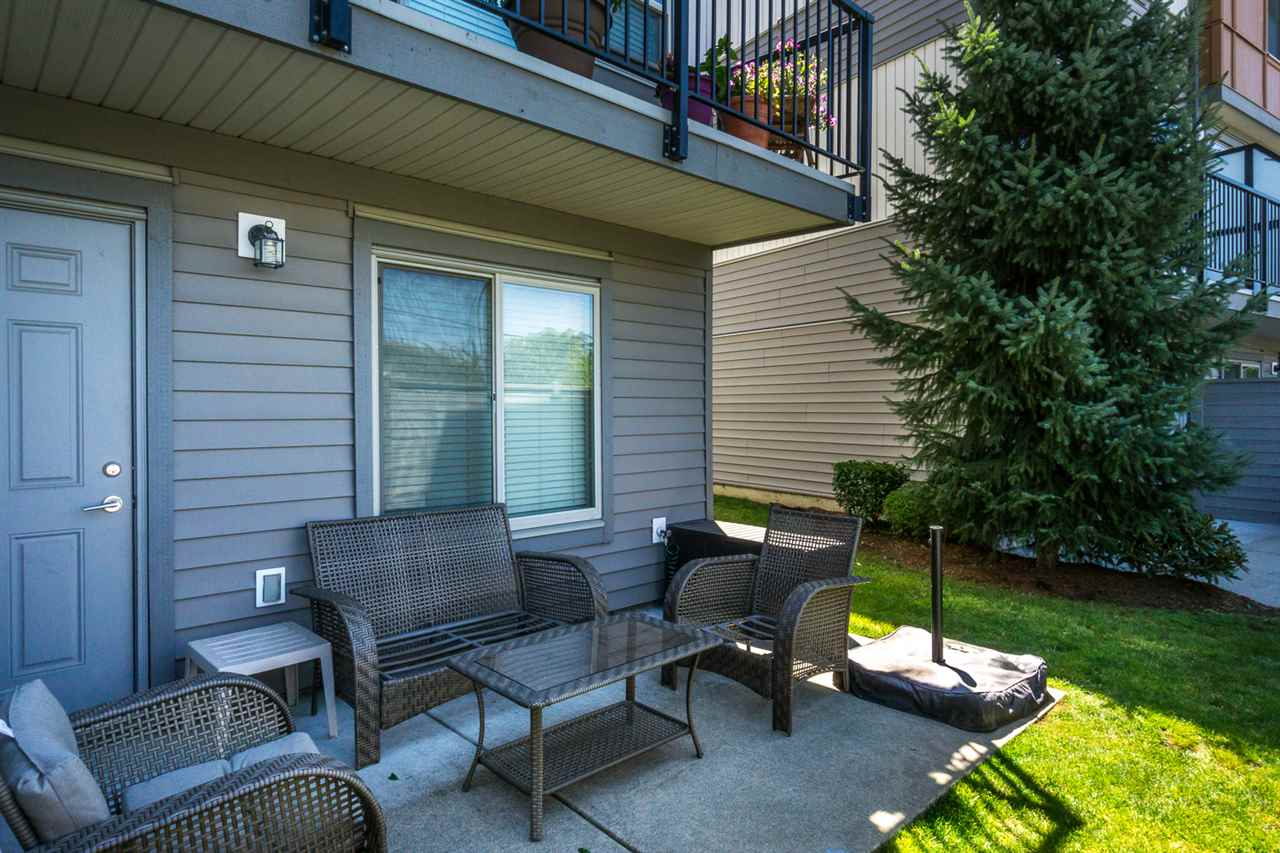 Townhouse at 89 34248 KING ROAD, Unit 89, Abbotsford, British Columbia. Image 19