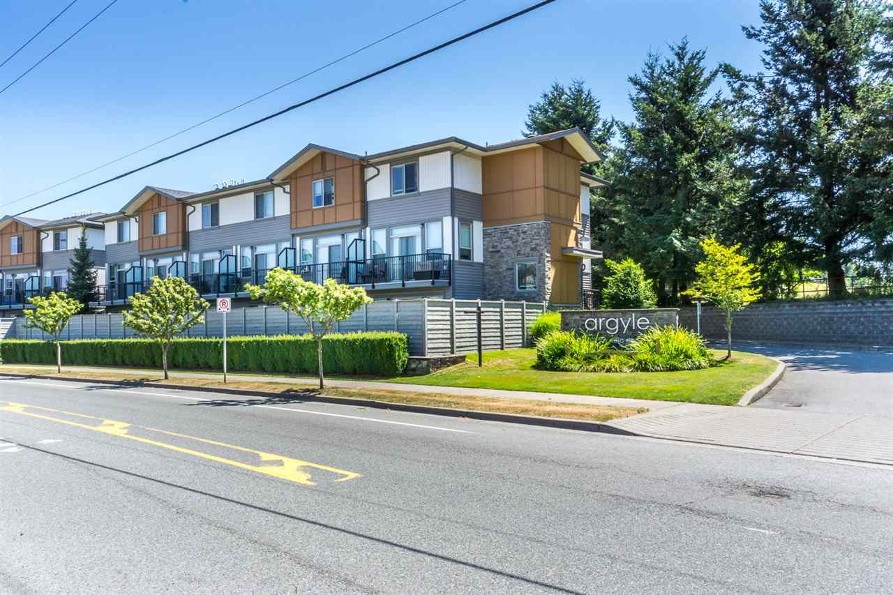 Townhouse at 89 34248 KING ROAD, Unit 89, Abbotsford, British Columbia. Image 20