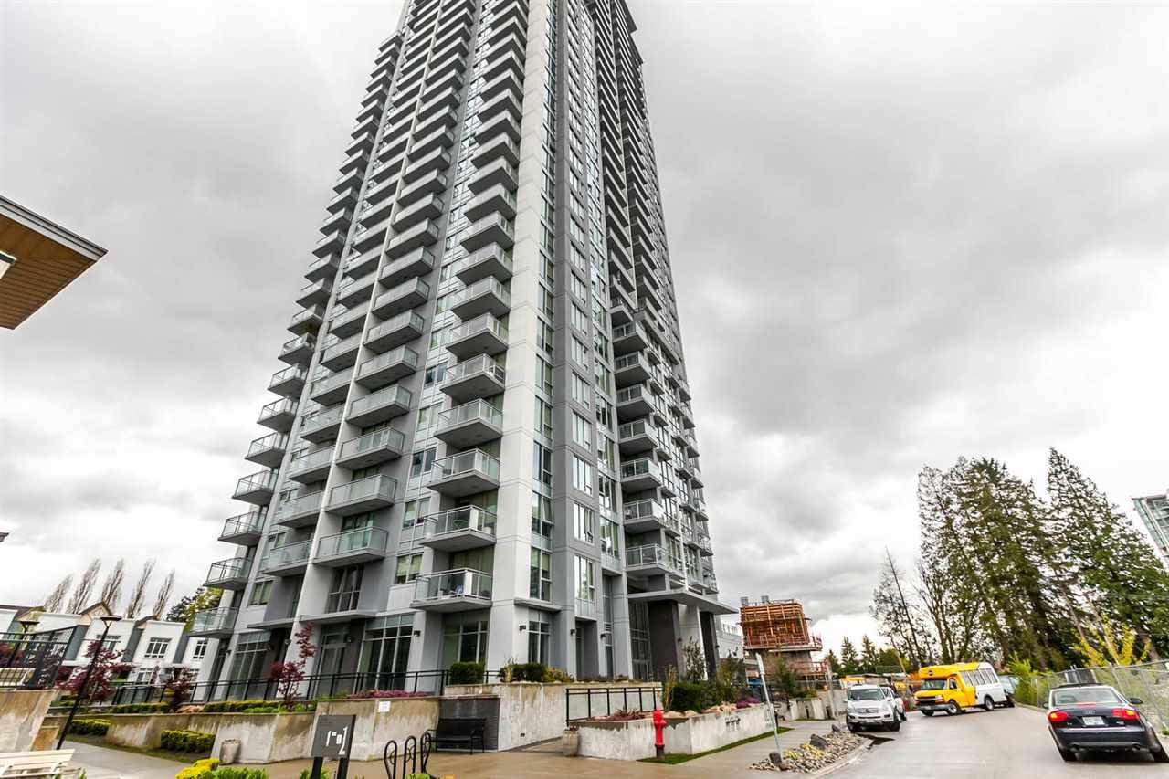 Condo Apartment at 2615 13325 102A AVENUE, Unit 2615, North Surrey, British Columbia. Image 1