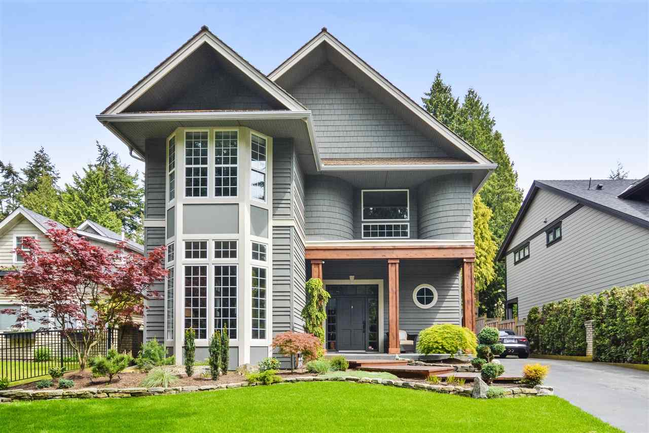 Detached at 1638 OCEAN PARK ROAD, South Surrey White Rock, British Columbia. Image 1