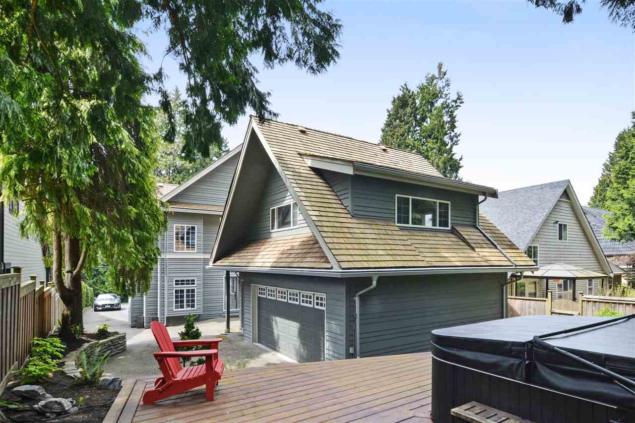 Detached at 1638 OCEAN PARK ROAD, South Surrey White Rock, British Columbia. Image 20