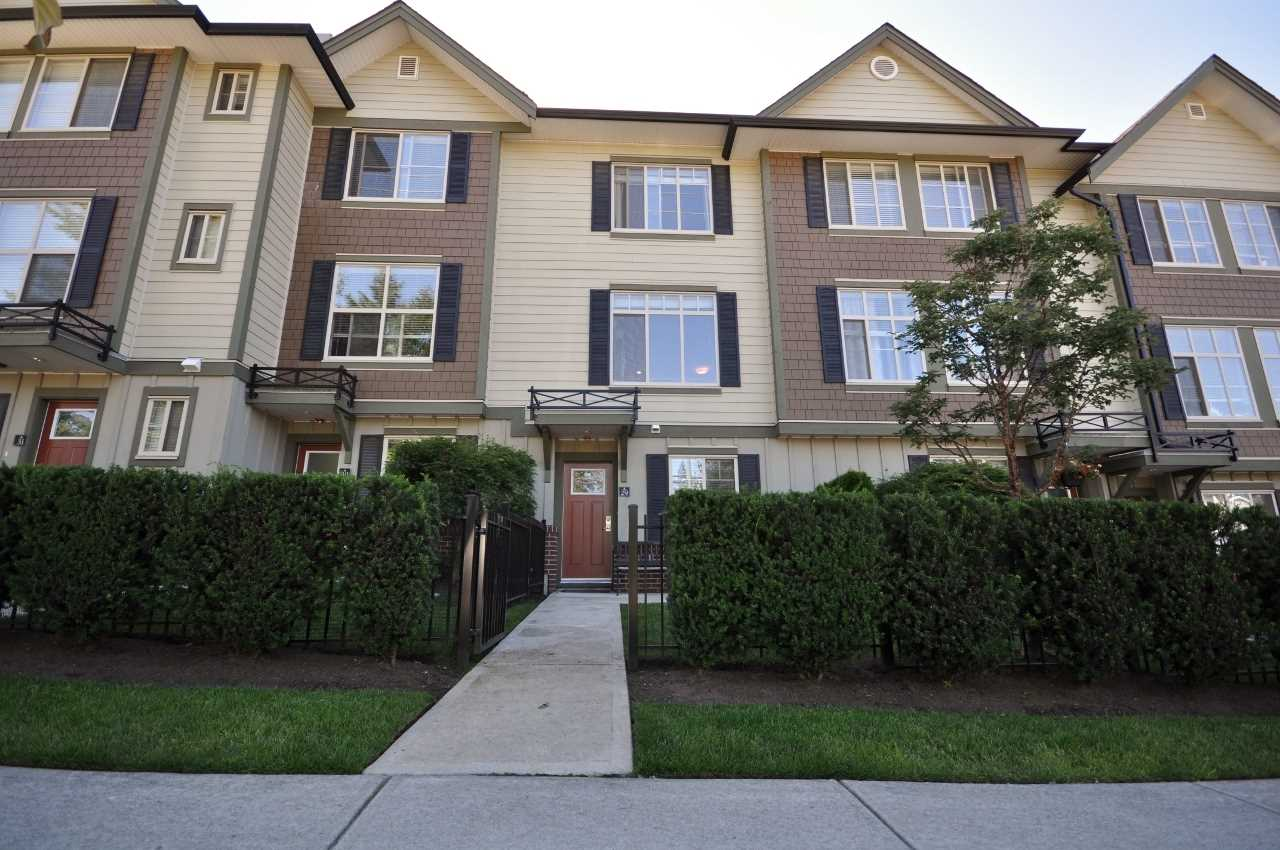 Townhouse at 29 2845 156 STREET, Unit 29, South Surrey White Rock, British Columbia. Image 1