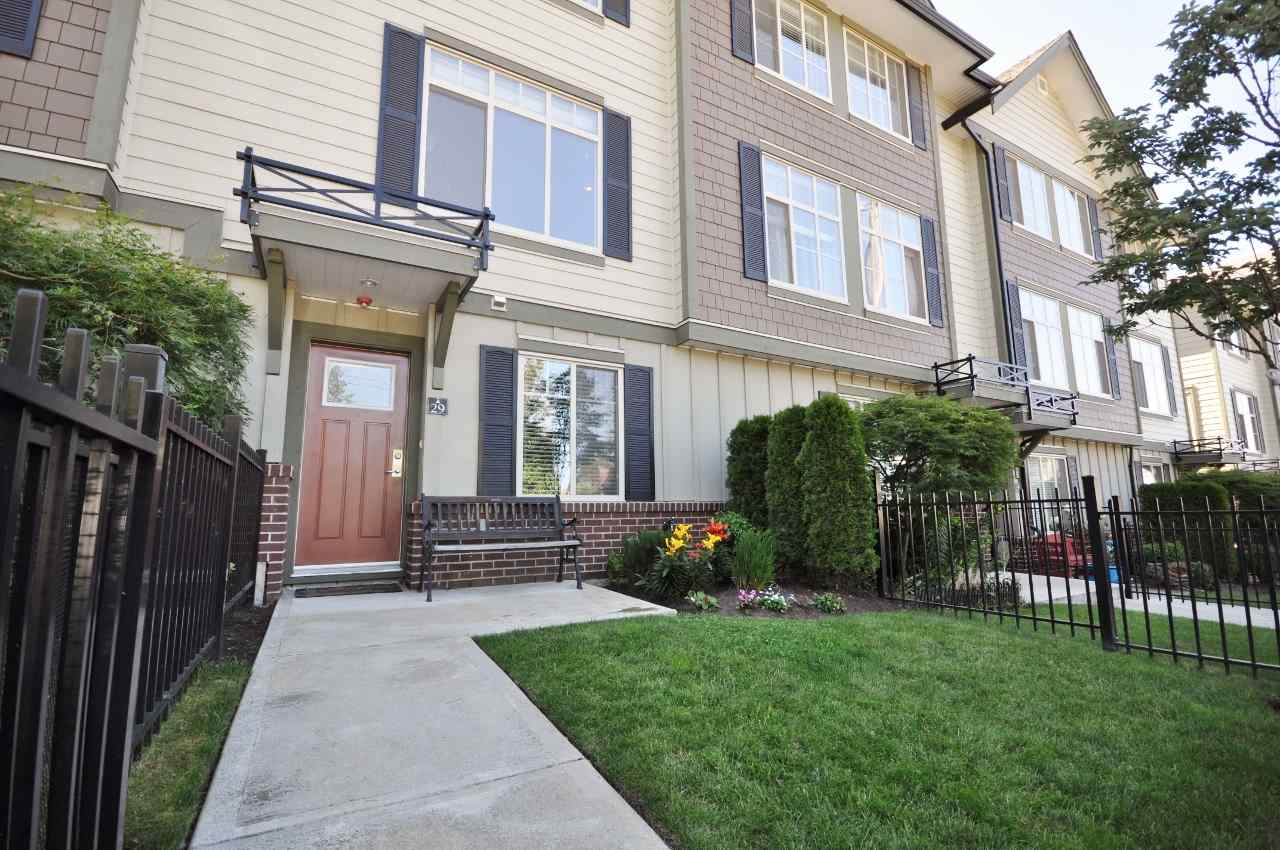 Townhouse at 29 2845 156 STREET, Unit 29, South Surrey White Rock, British Columbia. Image 2