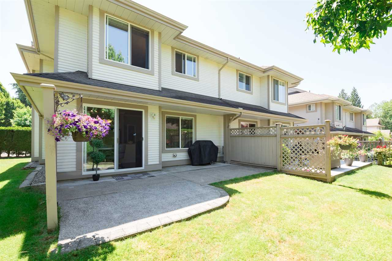 Townhouse at 61 9025 216 STREET, Unit 61, Langley, British Columbia. Image 20