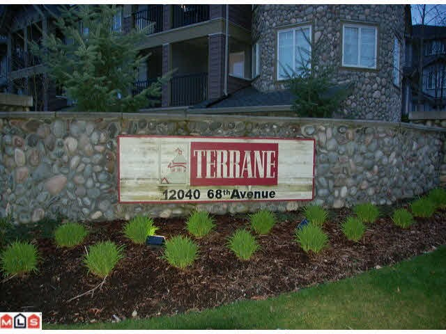 Townhouse at 27 12040 68 AVENUE, Unit 27, Surrey, British Columbia. Image 1