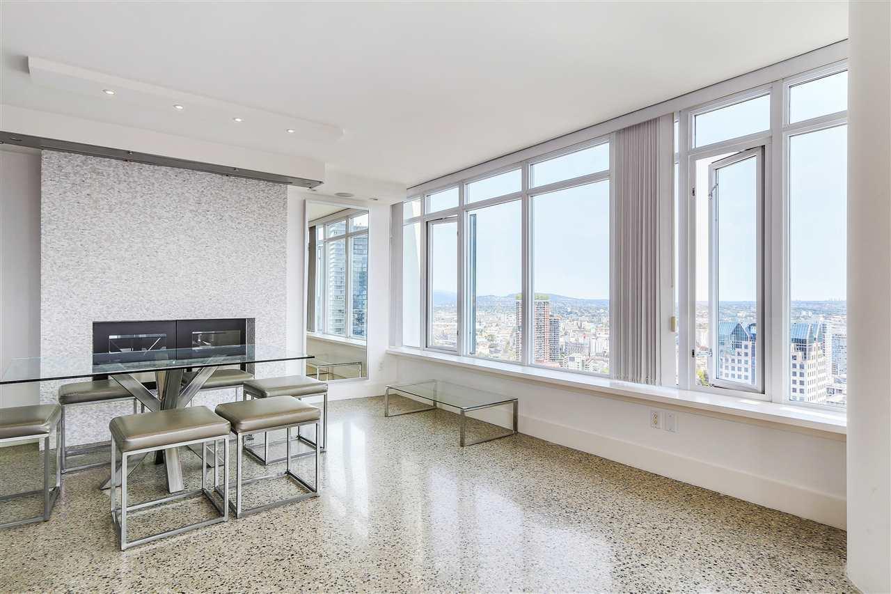 Condo Apartment at 3210 610 GRANVILLE STREET, Unit 3210, Vancouver West, British Columbia. Image 9
