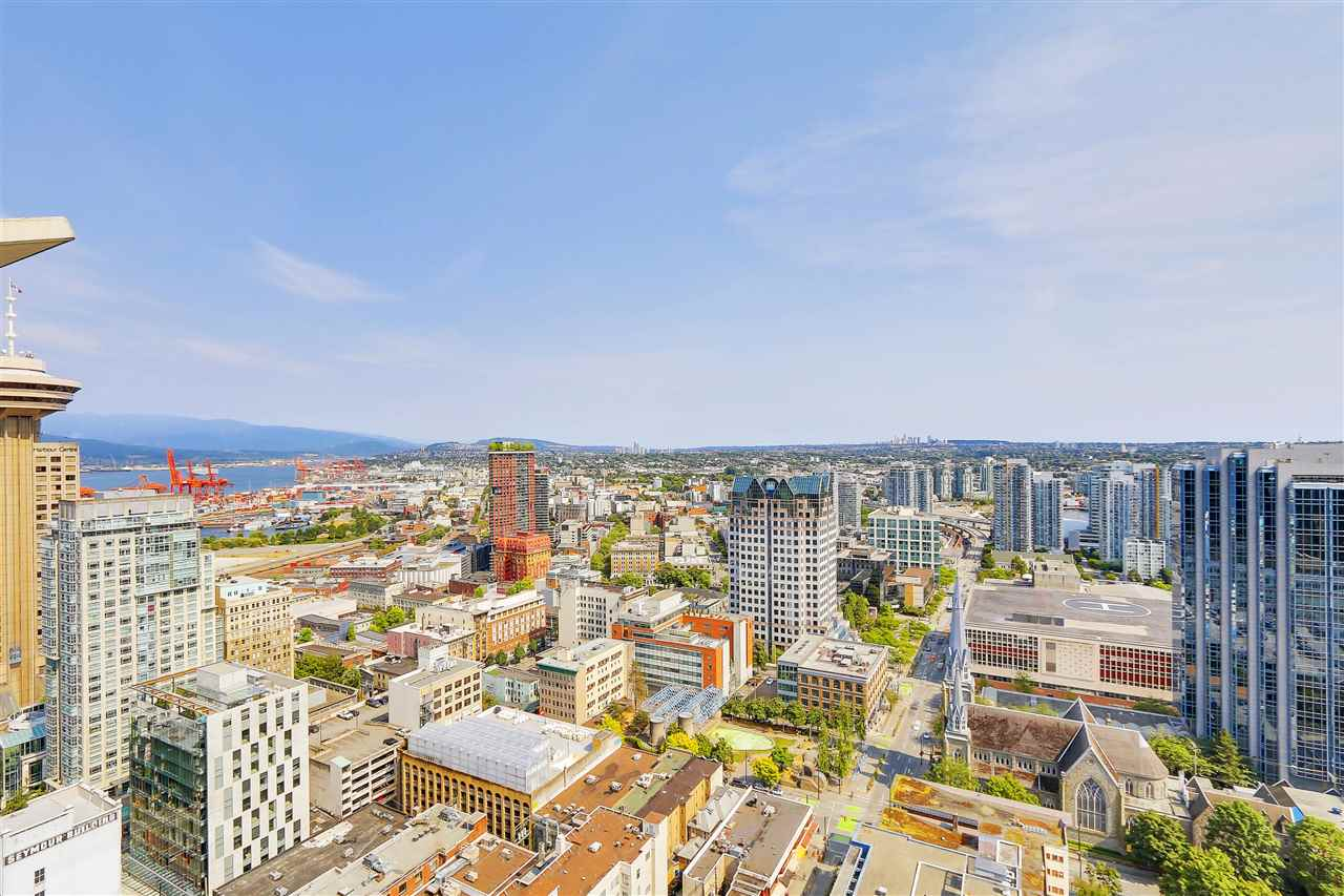 Condo Apartment at 3210 610 GRANVILLE STREET, Unit 3210, Vancouver West, British Columbia. Image 17