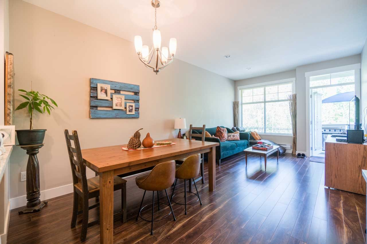 Townhouse at 80 19525 73 AVENUE, Unit 80, Cloverdale, British Columbia. Image 5